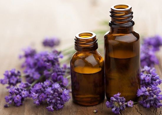 Essential oils for skin whitening and brightening lavender oil