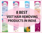 8 Veet Hair Removal Creams and Waxing Strips in India