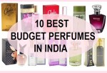 10 Best Perfumes for Women Under 1000 Rupees in India