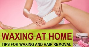 how to do waxing at home 7