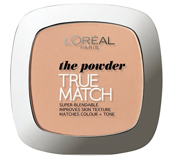 L'Oreal Paris True Match Press Powder