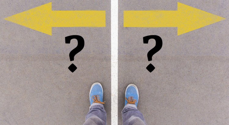 10 Questions You Should Ask Yourself Before Making Decisions