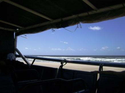 uruguai viagem roteiro cabo polonio