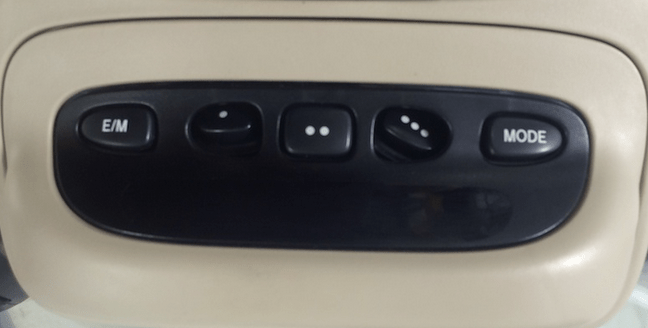 How to Fix a Broken Sienna Garage Door Opener Button