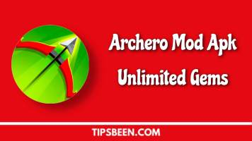 Archero Mod Apk 2.2.3 Unlimited Money & Gems, High Damage 2020