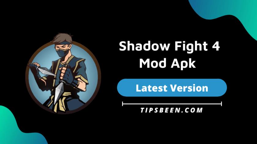 Shadow Fight 4 Mod Apk