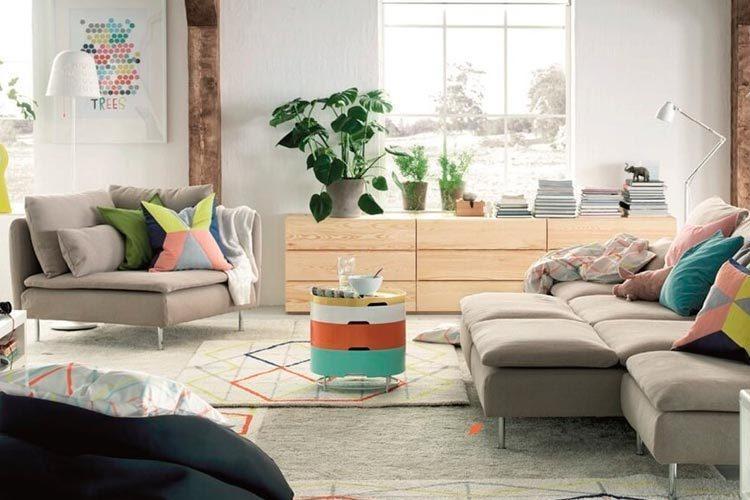 Las mejores ideas para decorar tu sala este 2019