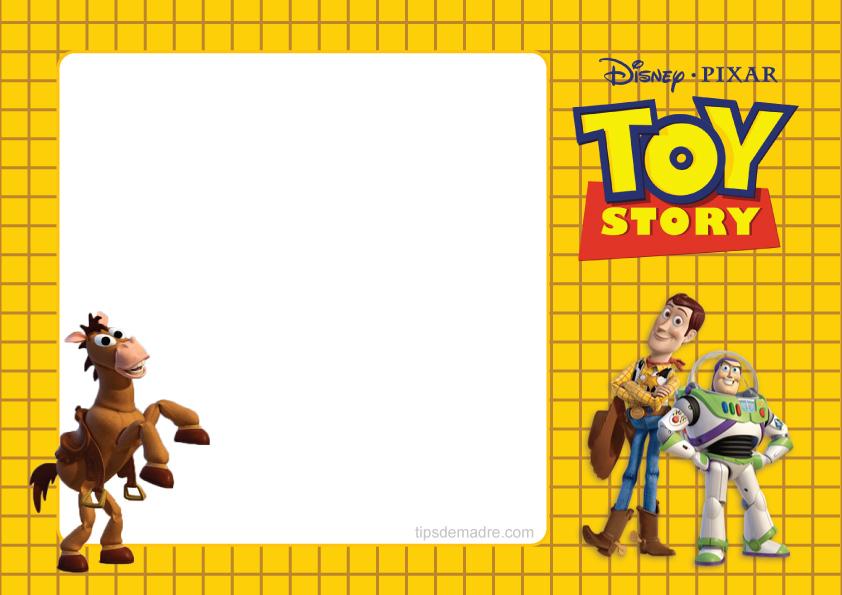 Toy Story Ideas Para Una Fiesta De Aventura Tips De Madre