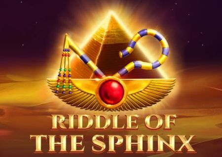 Riddle Of The Sphinx Slot