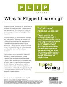 Flip Definition 1