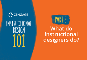 instructional design series logo