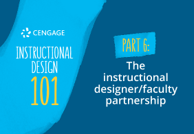 Instructional Design Series Icon