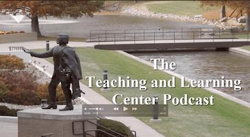 TLC Podcast Screen
