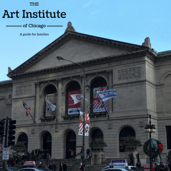 Art Institute Chicago
