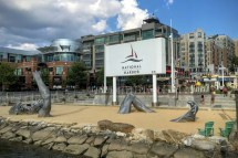 Fun In National Harbor With Kids - Tips