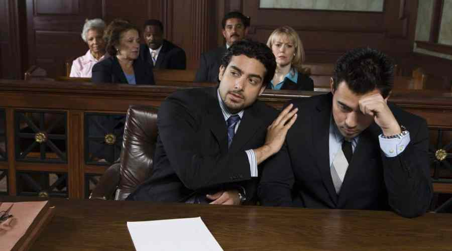 4 Kinds Of Challenging Clients For Lawyers