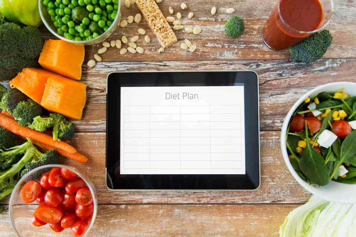 Dieta DASH – najzdrowsza dieta świata