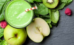 How to Make Apple Puree for 6 Month Baby