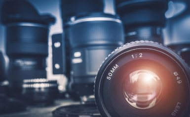 Best Camera For Professional Photography in 2019