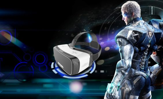 VR New Way Of Entertainment। Virtual Reality Price in 2019 Bangladesh