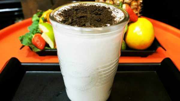 How to make Protein Shake