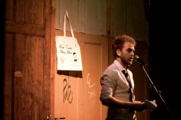 TIPS 23.05.17 Bad Taste Slam, Jonas Galm