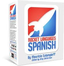 rocket syllables in spanish
