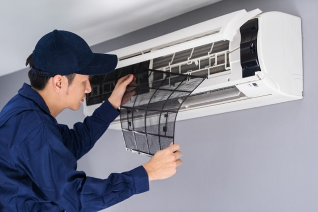Hình ảnh 4 trong 4 sai lầm sử dụng điều hòa gây lãng phí điện và ảnh hưởng đến sức khỏe
