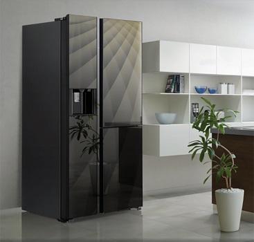 Hình ảnh 3 trên 5 Lưu ý không thể bỏ qua để chọn tủ lạnh đẹp cho nhà bếp