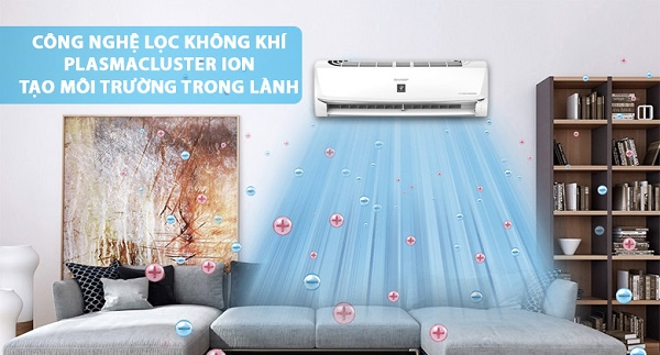 Hình 5 của Tìm hiểu công nghệ lọc khí trên máy lạnh hiện nay