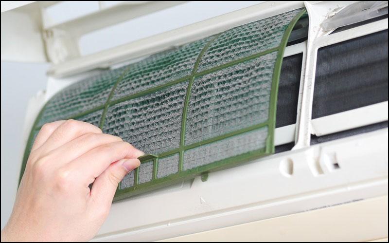 Hình ảnh 3 của Máy lạnh, máy lạnh không mát, không lạnh, nguyên nhân và cách khắc phục
