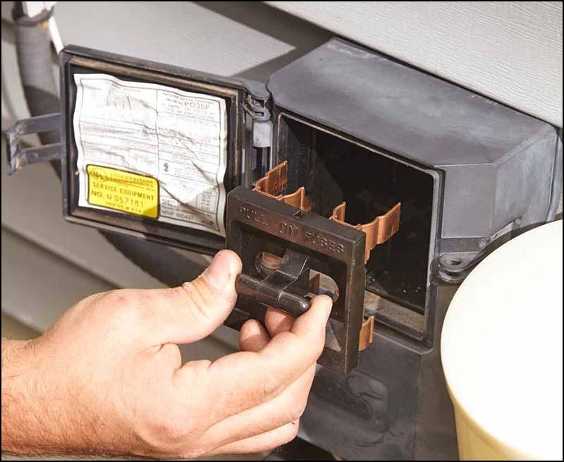 Hình ảnh 9 của Máy lạnh, máy lạnh không mát, không lạnh, nguyên nhân và cách khắc phục