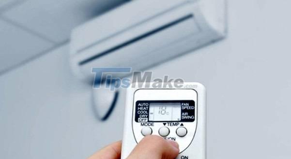 Hình ảnh 3 trong số 7 sai lầm khi sử dụng điều hòa gây tốn điện