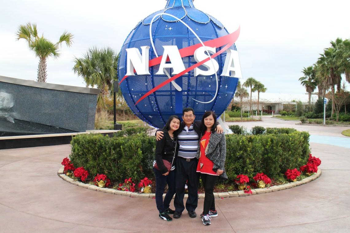 nasa family