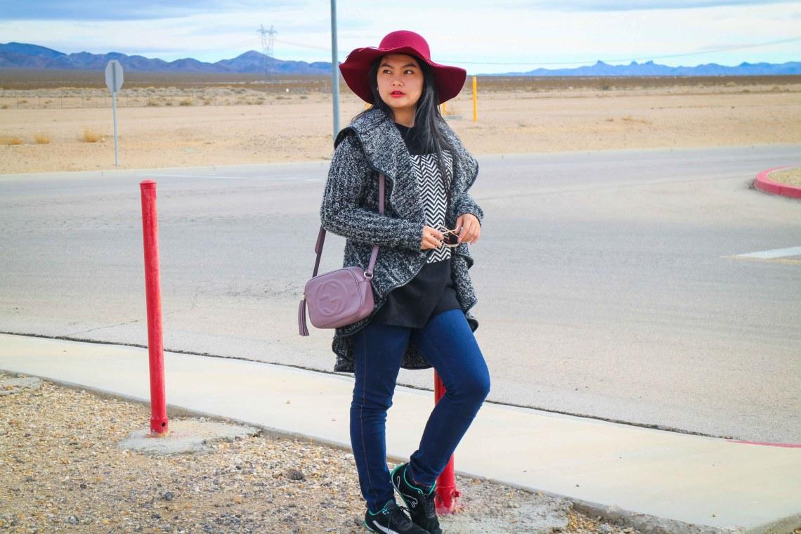 style blogger karen wen