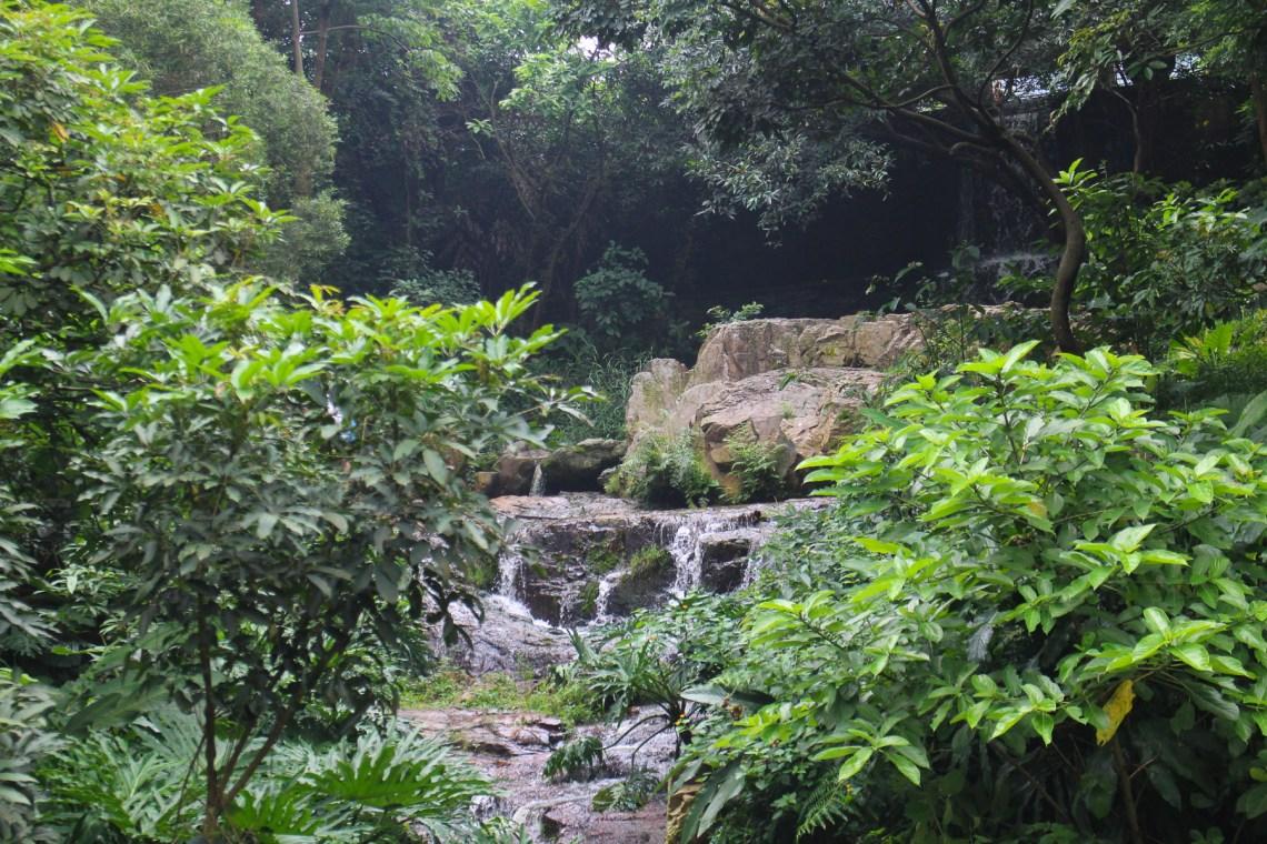 baiyun shan