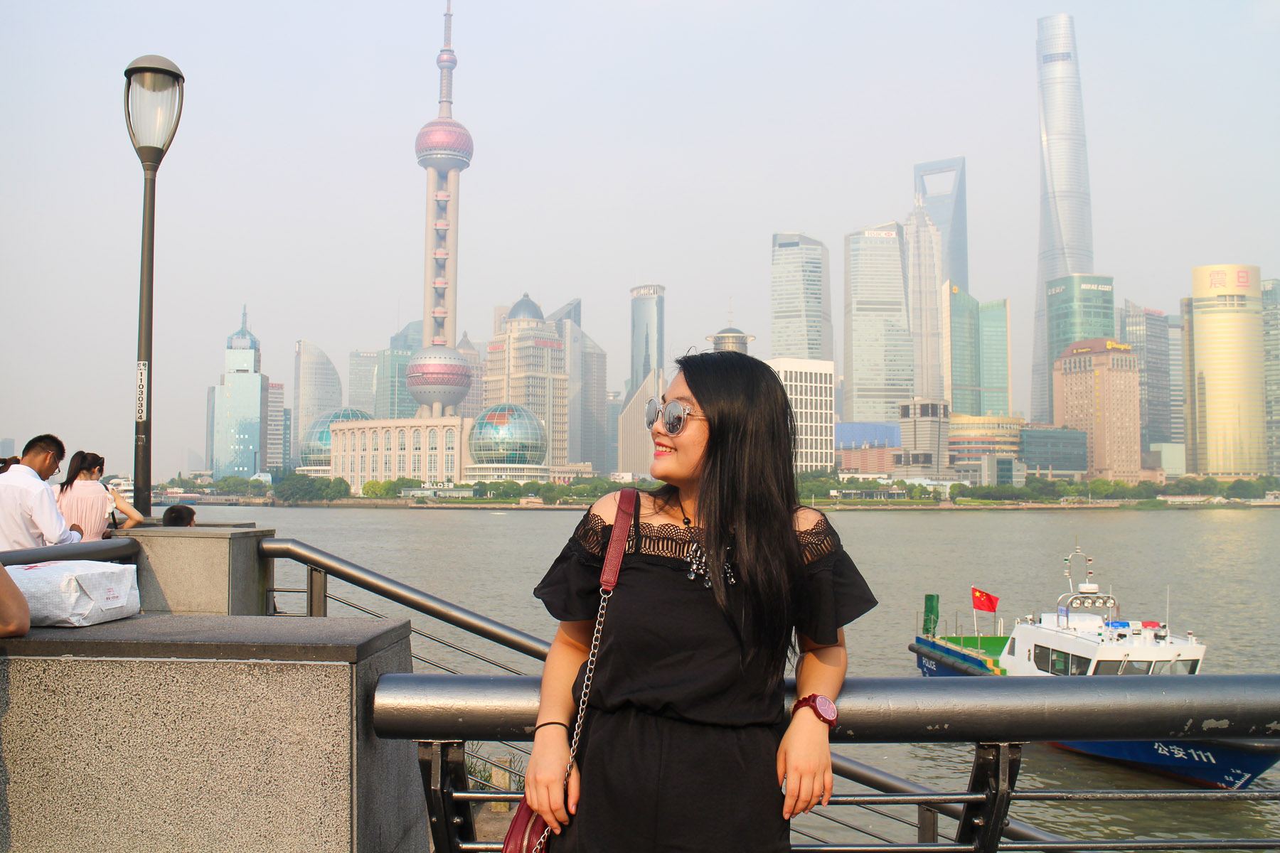 the bund shanghai wai tan travel
