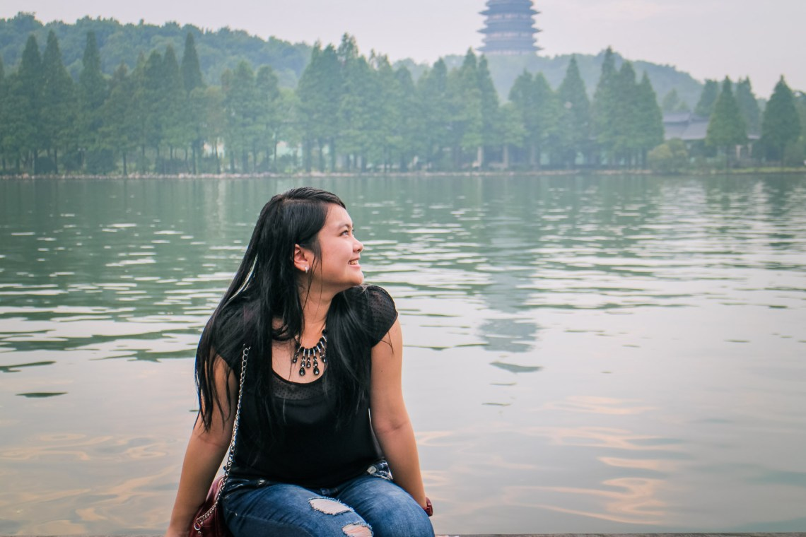 hangzhou west lake travel