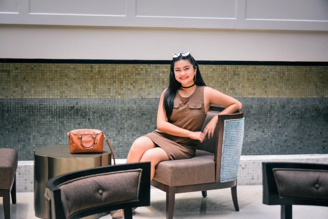 asian fashion blogger coach