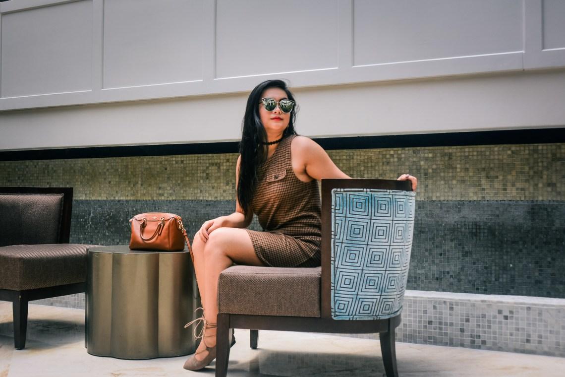 fashion blogger outfit karen wen asian