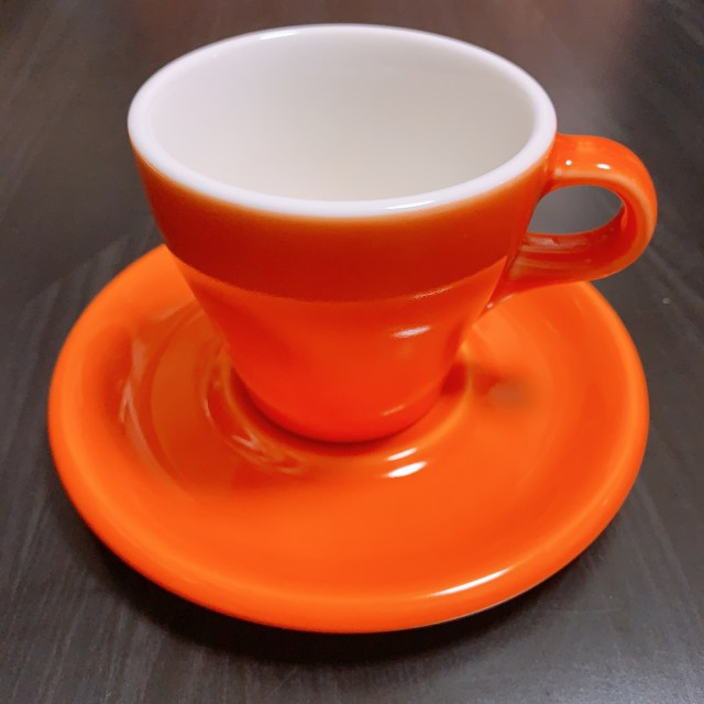 Origami コーヒーカップ