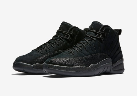 ovo-air-jordan-12-black-1