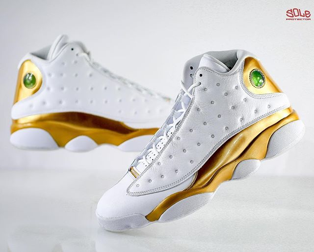 "164f5532b58a SP Sole Shouts  Nike Air Jordan  13  XIII ""DMP"" – TIP SOLVER"