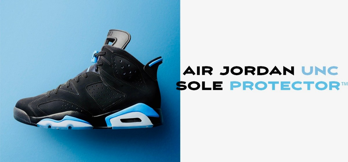 9adbcb6f20636 Air Jordan 6 Sole Protector™ Info Page – TIP SOLVER