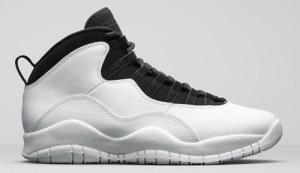 "4e9d20a00834fd Air Jordan 10 ""I m Back"" Style Code  310805-104. Release Date  March 18"