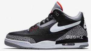 """separation shoes 70c2d 96b87 Air Jordan III TH SP """"Tinker"""" Color  White Hyper Royal Style Code   CK4348-007 Release Date  August 15, 2019 Price   200 Protect Yours With  Sole ..."""