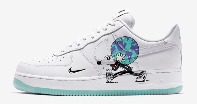 Nike 'Earth Day' Collection