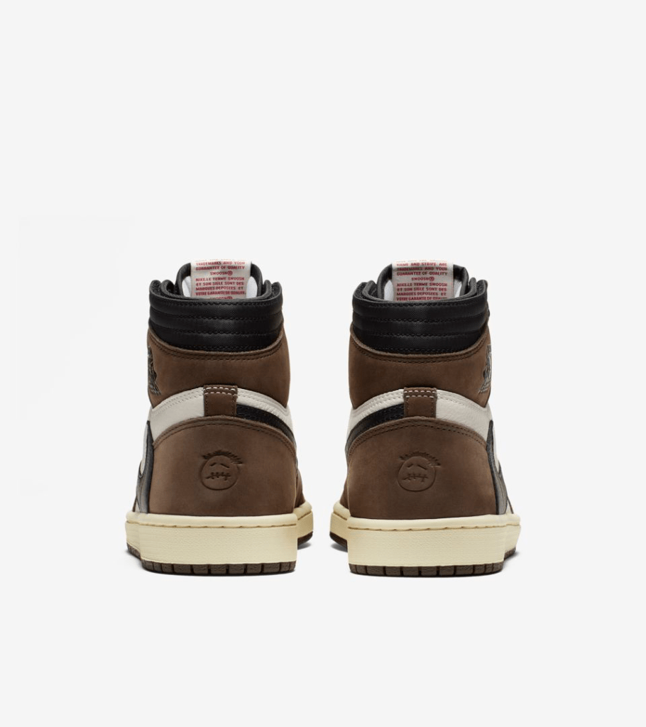 2019 AIR JORDAN I HIGH TRAVIS SCOTT
