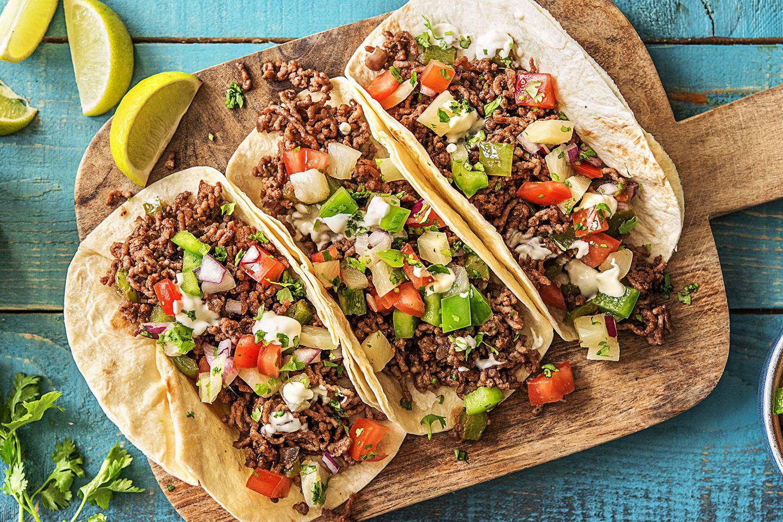 Los 30 platillos de comida tpica mexicana ms deliciosos