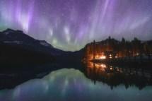 Los Mejores Sitios Para Ver La Aurora Boreal En Canad